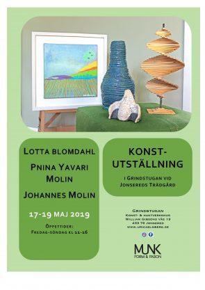 Lotta, Pnina o Johannes