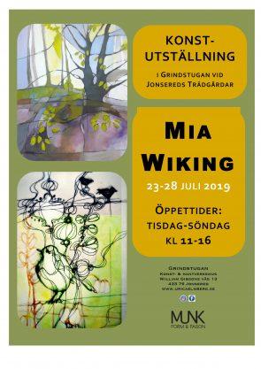 Mia Wiking