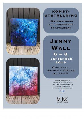 Jenny Wall