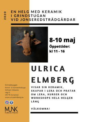 Ulrica Elmberg