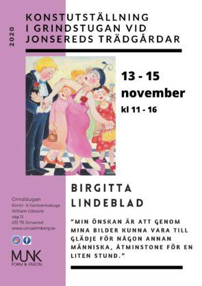 Birgitta Lindeblad 2