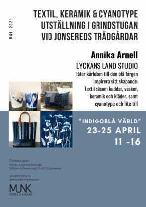 Annika Arnell