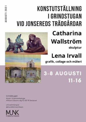 Catharina & Lena